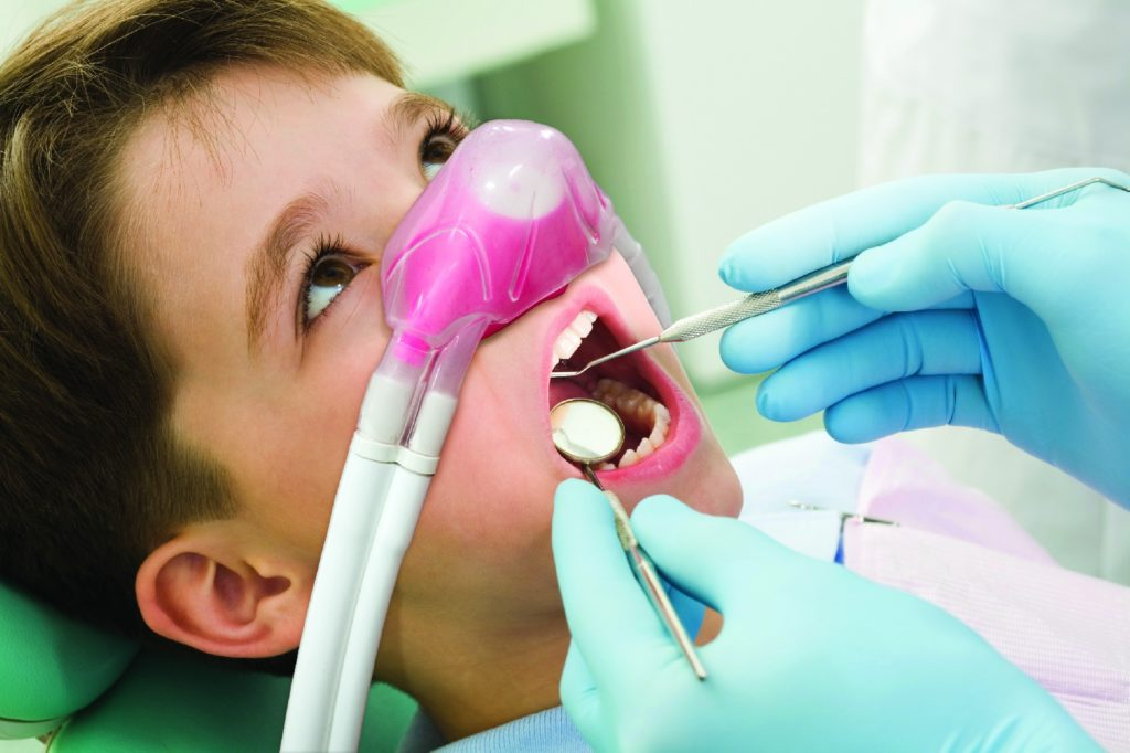 42968848 0 Sedazione Cosciente | Dentalbio