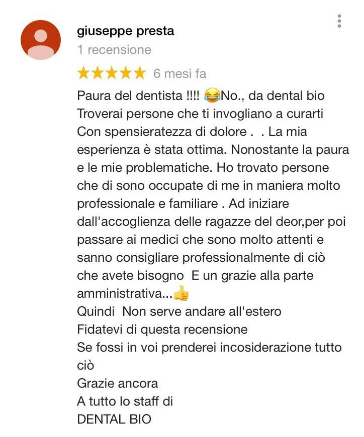 Screenshot 2020 11 04 Dentista a Alessandria e Asti DentalBio11 | Dentalbio